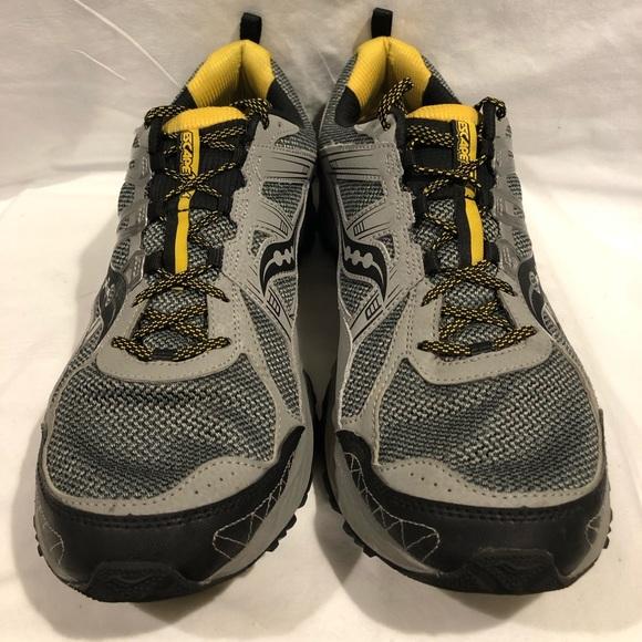 Saucony Grid Escape Tr4 Running Shoes